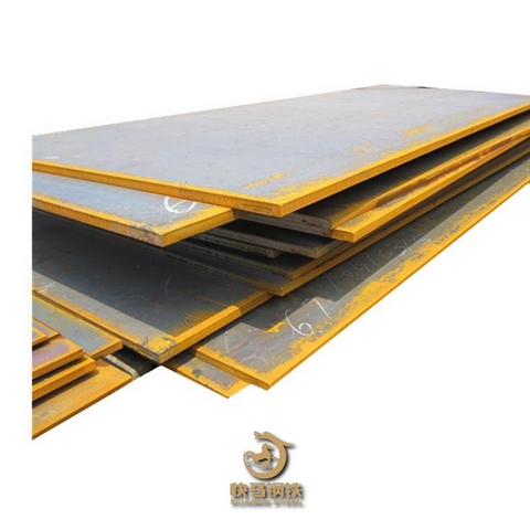 耐候板焊接性